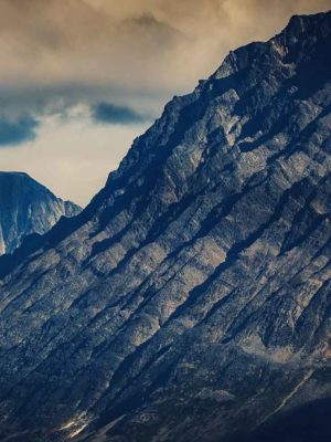 Torngat Mountains National Park in Newfoundland and Labrador