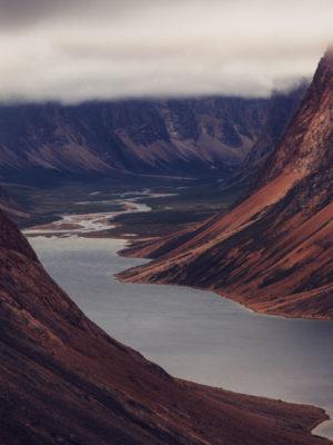 Escape to Canada's pristine place of spirits