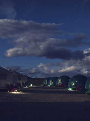 Air Borealis & Nunatsiavut Group of Companies Announce Torngat Mountains Base Camp Will Not Operate in 2021